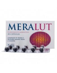 MERALUT 30 CAPSULAS