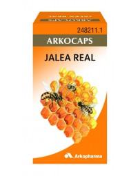 JALEA REAL ARKOPHARMA 50 CAPSULAS