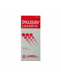 EMULIQUEN LAXANTE EMULSION ORAL 230 ML