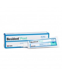 BEXIDENT POST TRATAMIENTO COADYUVANTE GEL 25 ML