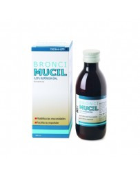 UTAMUCOL 2.5 MG/ML SUSPENSION ORAL 200 ML