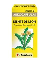 DIENTE DE LEON ARKOPHARMA 84 CAPSULAS