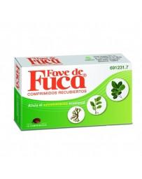 FAVE DE FUCA 10 COMPRIMIDOS RECUBIERTOS