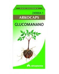 GLUCOMANANO ARKOPHARMA 150 CAPSULAS