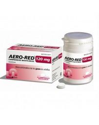 AERO RED 120 MG 40 COMPRIMIDOS MASTICABLES