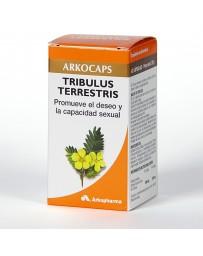 TRIBULUS TERRESTRIS ARKOPHARMA 42 CAPSULAS
