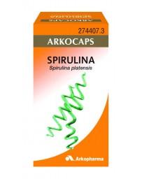 SPIRULINA ARKOPHARMA 45 CAPSULAS