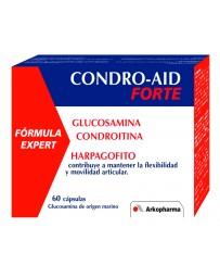 ARKOFLEX FORTE GLUCOSAMINA CONDROITINA Y HARPAGOFITO 60 CAPSULAS