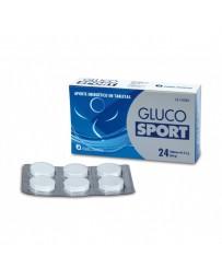 GLUCOSPORT 2.5 G 24 TABLETAS