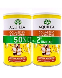 AQUILEA DUPLO COLAGENO+MAGNESIO 50%