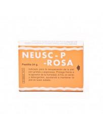 NEUSC-P ROSA PASTILLA GRASA 24 G