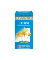 HIPERICO ARKOPHARMA 185 MG 50 CAPSULAS