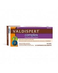 VALDISPERT COMPLEX 60/30 MG 20 COMPRIMIDOS