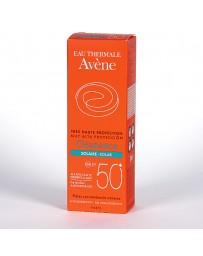 AVENE CLEANANCE SOLAR SPF 50+ MUY ALTA PROTECCION 50 ML