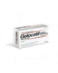 GELOCATIL 650 MG 12 SOBRES SOLUCION ORAL