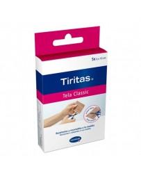 TIRITAS CLASSIC APOSITO ADHESIVO 1 M X 6 CM 10 U