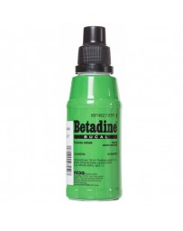 BETADINE BUCAL 100 MG/ML SOLUCION TOPICA 125 ML