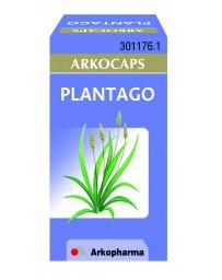 PLANTAGO ARKOPHARMA 84 CAPSULAS