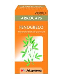 ARKOPHARMA FENOGRECO BIO 40 CAPSULAS